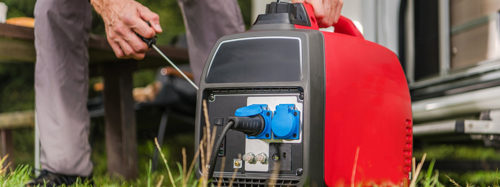 How To Choose The Best Home Generators