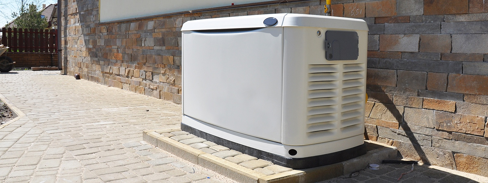 Texas Electricity Concerns and Backup Home Generators